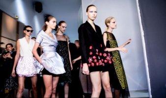 Dior proleće/leto 2013.