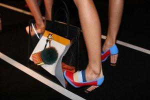 Fendi cipele - proleće/leto 2013.