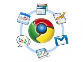 Google chrome pretekao Internet explorer