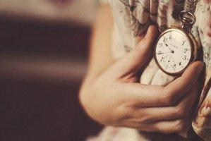 Latinske poslovice o vremenu