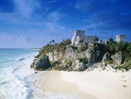 Najlepše plaže na svetu - 9. mesto - Tulum plaža, Meksiko