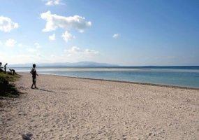 Najlepše plaže na svetu - 6. mesto - Kondoi koralna plaža, Okinava, Japan