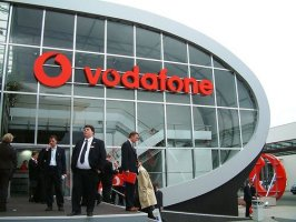Vodafon kupuje Cable & Wireless Worldwide