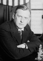 Alexander Alekhine (Aleksandar Aleksandrovič Aljehin)