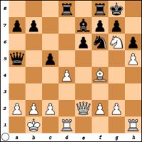 Magnus Carlsen vs Sipke Ernst 1:0