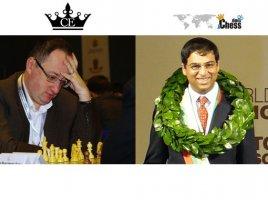 Anand odbranio titulu svetskog šampiona