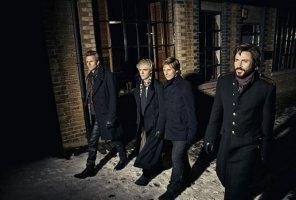 EXIT - Duran Duran (main stage 12. 07. 2012.)