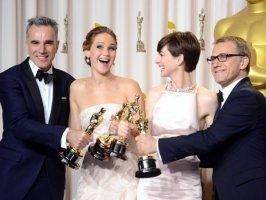 Dobitnici Oskara 2013. godine