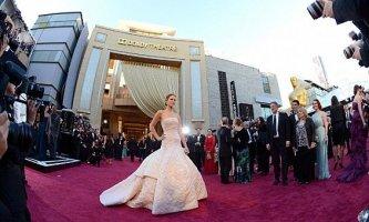 Najlepše haljine sa 85. dodele Oskara 2013.
