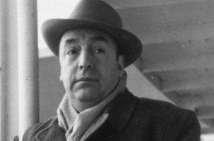 Ne budi daleko od mene - Pablo Neruda