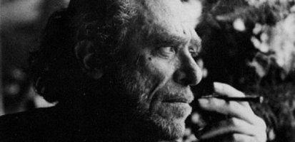 Smrt puši moje cigare - Čarls Bukovski