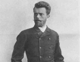 Vojislav Ilic andjeo mira