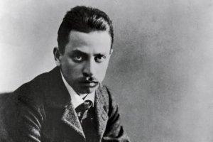 Dodirne dušu skoro svaka stvar... - Rainer Maria Rilke