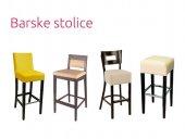 Proizvodnja kvalitetnih i luksuznih stolica