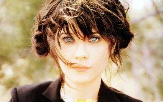 Zooey Deschanel - romantični stil mlade glumice