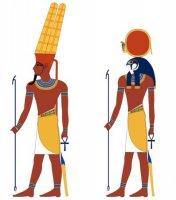 Kraljevstvo sunca - Bogovi Amun i Ra