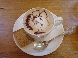 Kafa - na 101 način - Zanimljive slike