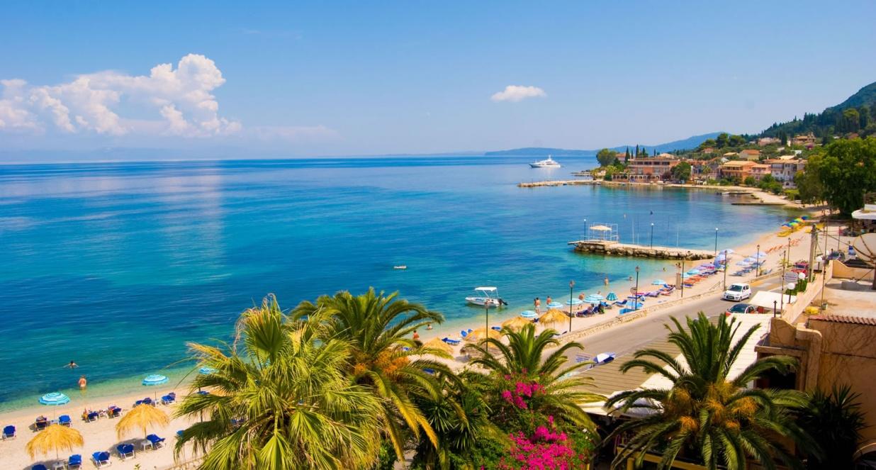 Krf - Upoznajmo ovo predivno grčko ostrvo