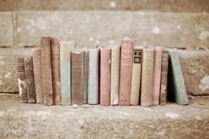 O knjigama