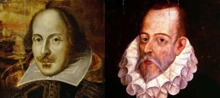 Šta je zajedničko za Vilijama Šekspira i Migela de Servantesa?
