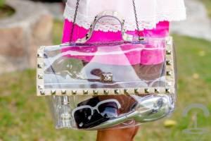 Prozirne torbe