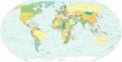 Sve velike svetske imperije
