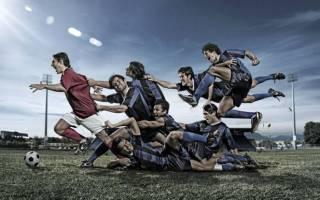 Najluđi penal u istoriji fudbala :)