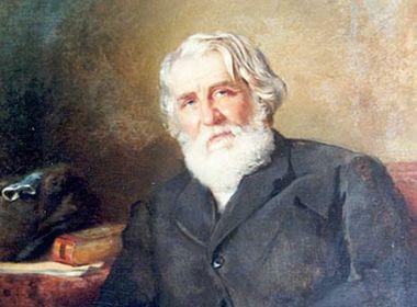 Ivan S. Turgenjev