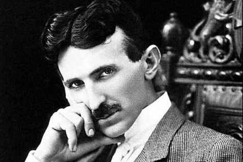 Nikola Tesla i ptice