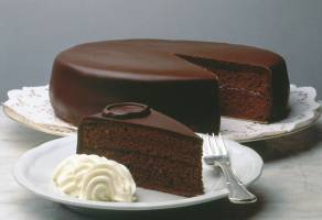 Saher torta (Zaher torta)