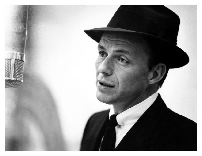 Strangers in the night -Frank Sinatra