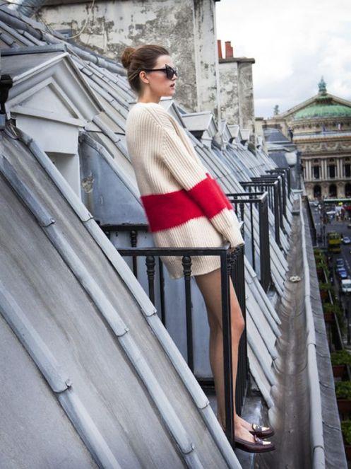 Moderni džemperi za jesen/zimu 2013.