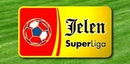 Jelen Superliga 2013/14, 9. kolo