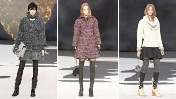 Chanel jesen/zima 2013.- 2014. godine
