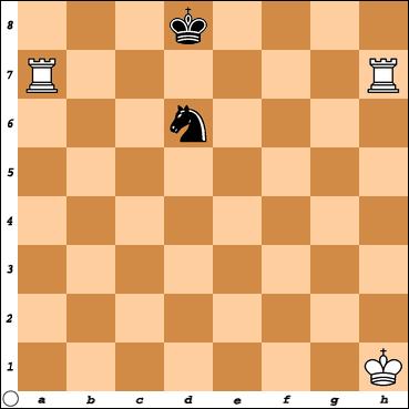Šahovski problem br. 18
