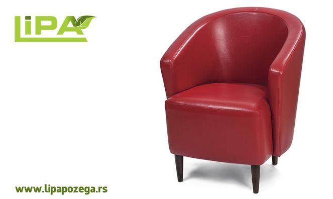 Fotelja Nidžo