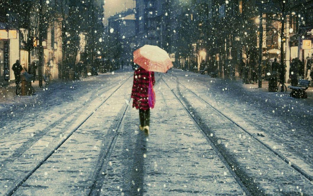 O zimi