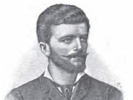 Nad Beogradom - Vojislav Ilić