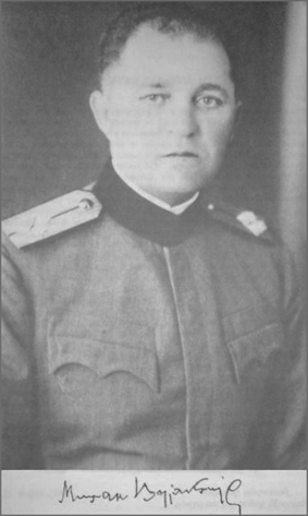 Milan Vujaklija