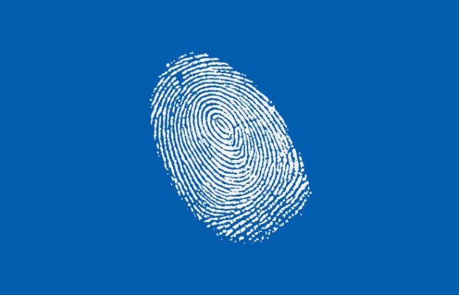 Otisak prsta - Od kad se koristi otisak prstiju kao sredstvo za identifikaciju?