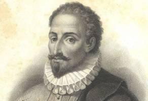 Miguel De Servantes