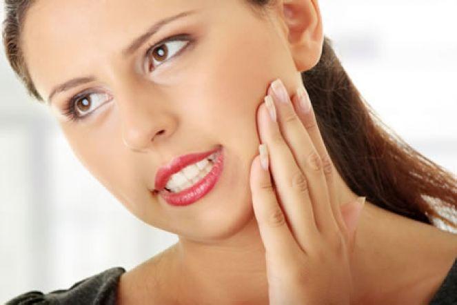 Osetljivost zuba