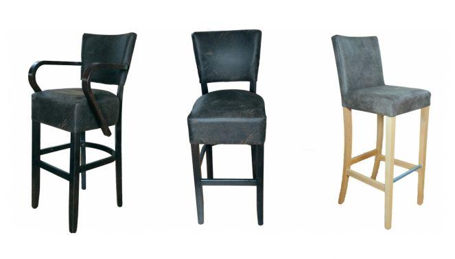 Barske stolice - Šaber nameštaj Užice