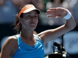 AU: Ana Ivanović zaustavljena u četvrtfinalu