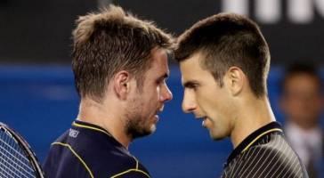 AU: Novak poražen u četvrtfinalu