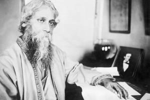 Rabindranat Tagore