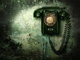 Telefon - Čarls Bukovski