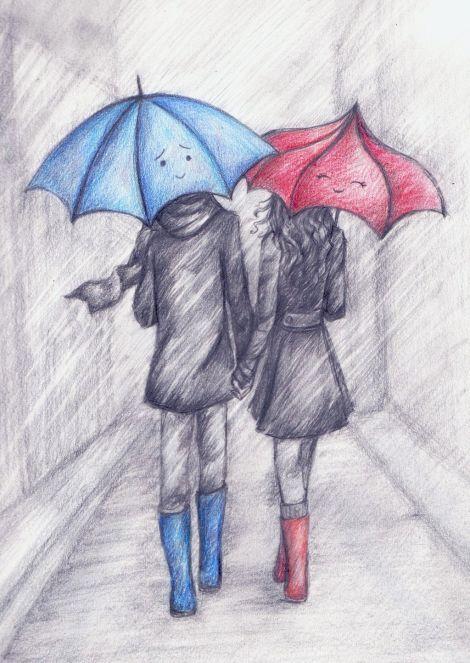 Kada je nastao kišobran na rasklapanje?