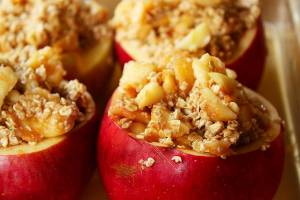 Punjene jabuke