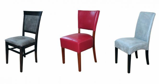 Drvene stolice za lokale (Stolice drvo)